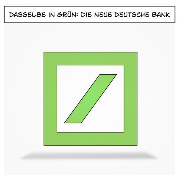 Deutsche Bank Greenwashing Whitewashing Geldwäsche Korruption Panama Papers CumEx CumCum Geldhandel Kriminalität organisiertes Verbrechen Mafia