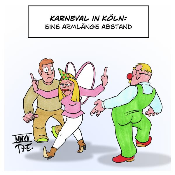 Karneval Köln Armlänge Abstand Grabscher Vergewaltigungen sexuelle Übergriffe Fasching Feiern Party Alkohol KO-Tropfen Betäubungsmittel