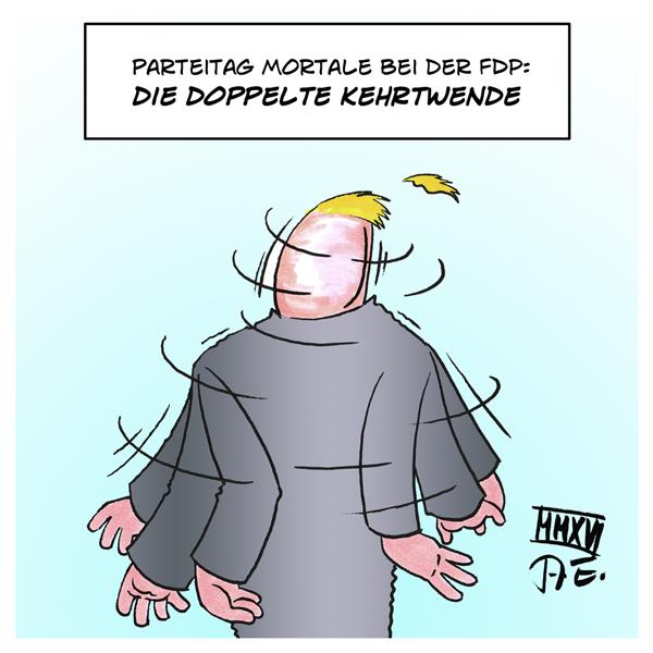FDP mortale