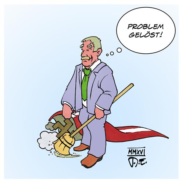 BuPrä-Wahl AU Van der Bellen Österreich Bundespräsident Wahlen Kurz FPÖ