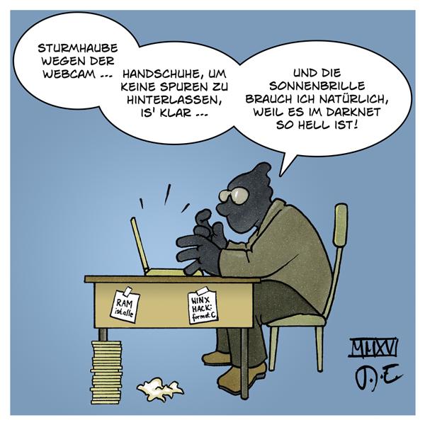 Hacker Bild Medien