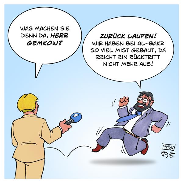 Sachsen Polizei Innenminister