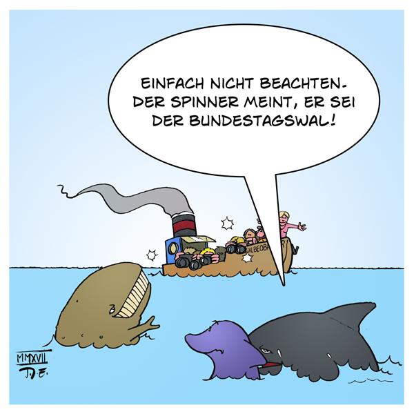 Bundestagswahl BTW #BTW17 Wortspiel Martin Schulz Bundeskanzler