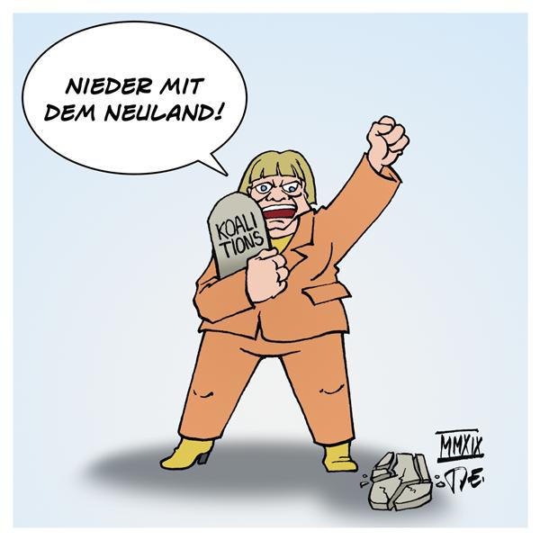 Merkelfilter Uploadfilter Koalitionsvertrag Urheberrecht Nutzungsrecht Artikel13 EU-Recht Internet Künstler Youtuber News Zeitungen Medien Nachrichten