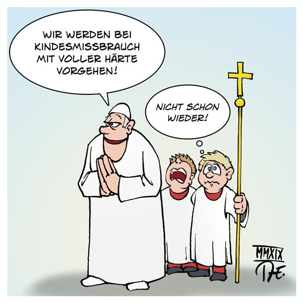 Vatikan Katholische Kirche Kindesmissbrauch sexueller Missbrauch sexuelle Übergriffe Ministranten Papst Bischof Bischöfe Missbrauchsgipfel