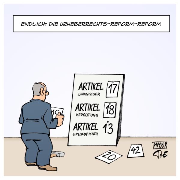 EU Urheberrecht Reform Urheberrechtsreform Axel Voss CDU CSU EVP #NieMehrCDU #NieWiederCDU Artikel11 Artikel12 Artikel13 Uploadfilter Linksteuer Vergütungsrecht Bezahlung Künstler Urheber