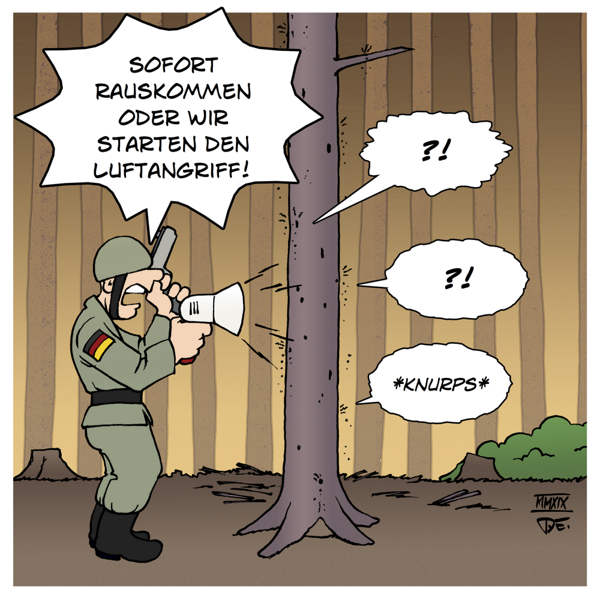 Bundeswehr Forstwirtschaft Wald Klimawandel Trockenheit Borkenkäfer Deutschland Einsatz im Inneren Umweltschutz Moorbrand Meppen