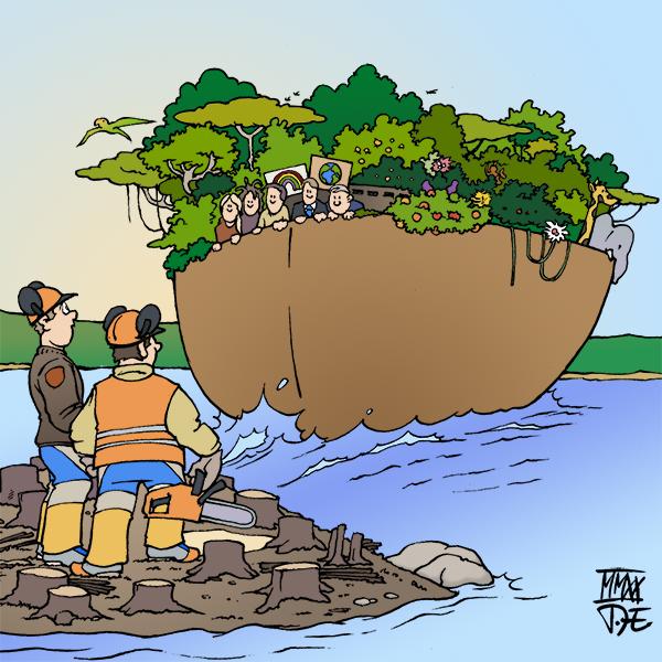 Natur Biologie Artensterben Artenvielfalt Wald Waldrodung Rodung Forst Verlust Lebensraum Wälder Arche Noah Arche Nova Biodiversität Artenschutz Umwelt Umweltschutz Naturschutz Klimaschutz Tiere Pflanzen Bäume Flora Fauna