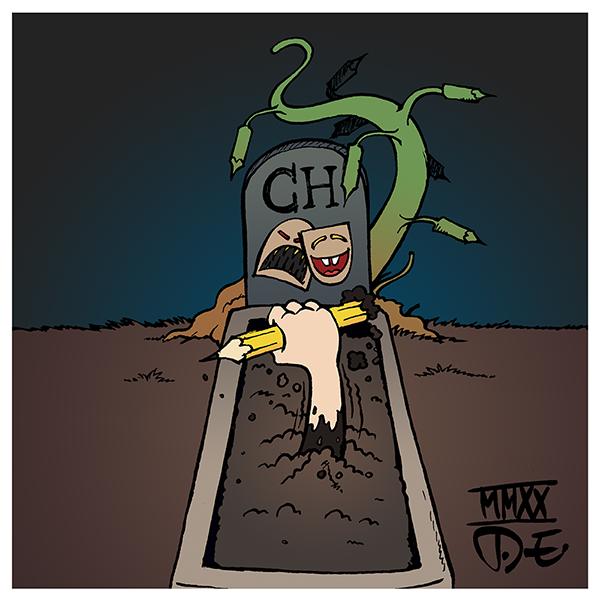 In memoriam Charlie Hebdo Paris Terror Terroranschlag 2015 Karikaturen Cartoons Kunst Presse Freiheit Kunstfreiheit Pressefreiheit