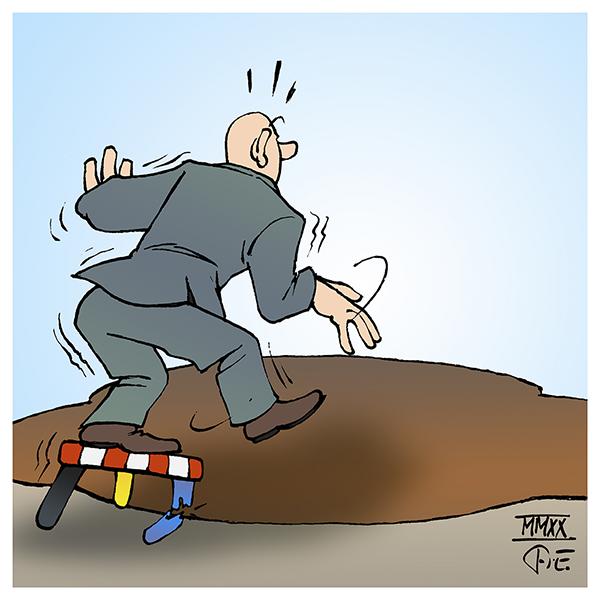 Thomas Kemmerich Thüringen Landtag Wahl Ministerpräsident CDU FDP AfD