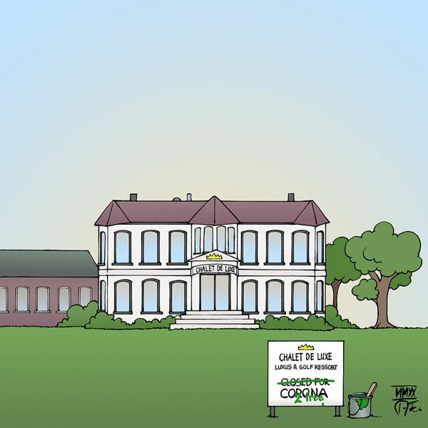 Greenwashing Rule of Law Health Corona COVID19 economy CO2 Gesetze Regeln Gesundheit Wirtschaft Hotellerie Wasserverbrauch Umweltschutz Klimawandel