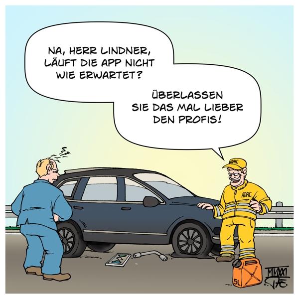 Christian Lindner FDP Umweltschutz Klimawandel Klimaziele Apps Startups Profis Industrie CO2 Emissionen Reduzierung Wirtschaft Pariser Abkommen Digitalisierung made in Germany
