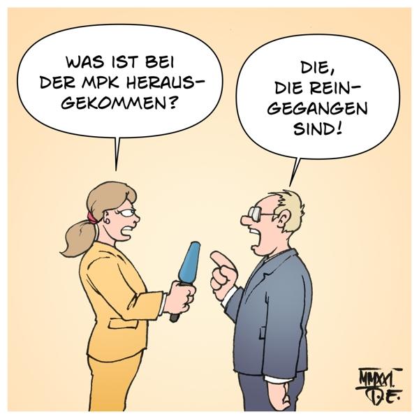 MPK MPKonferenz Ministerpräsidenten Ministerpräsidentinnen Bundesländer Corona Deutschland dritter Lockdown Angela Merkel Virologen Berater Gesundheit Pandemie